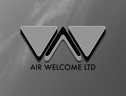 Air Welcome | Brand Refresh